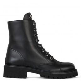 Giuseppe Zanotti Boots Combat